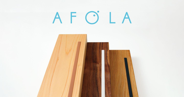 アシスト|AFOLA DESIGN