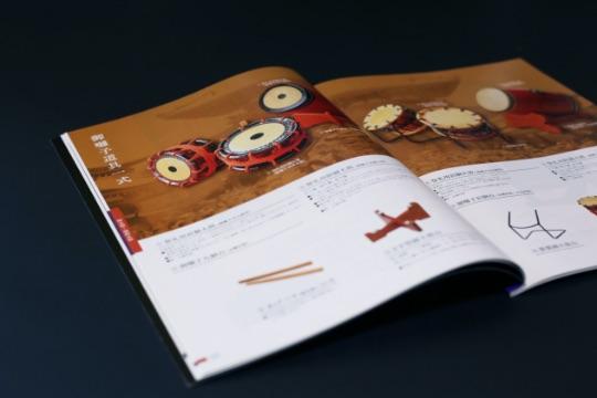 四季デザイン実績例